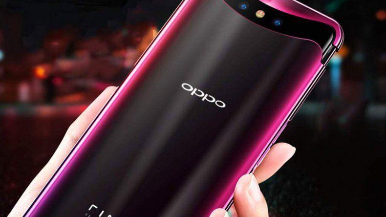 Los chinos sacaron un celular que se carga en sólo ¡29 minutos!