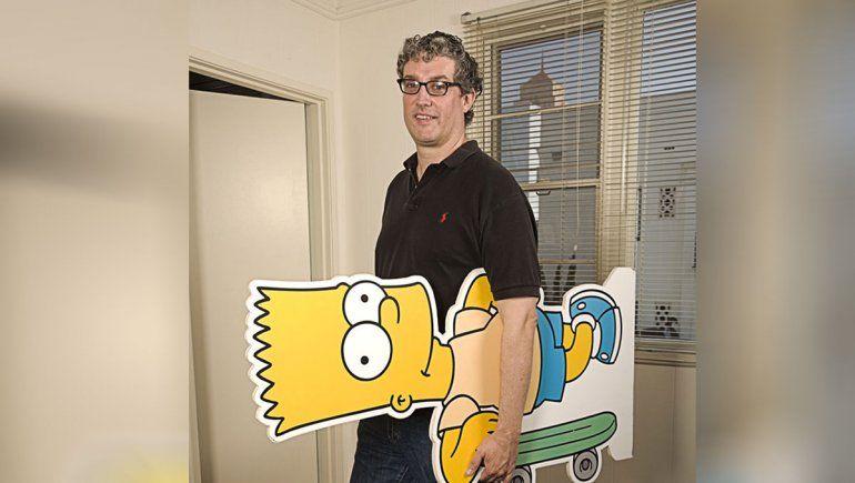 Los Simpson no se retiran y producen su temporada número 32
