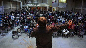 evangelicos usan whatsapp para las cadenas de oracion