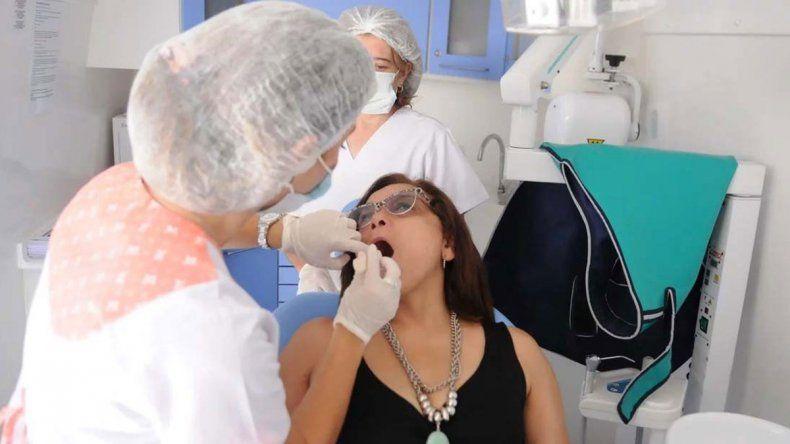 Actividades para prevenir enfermedades bucales