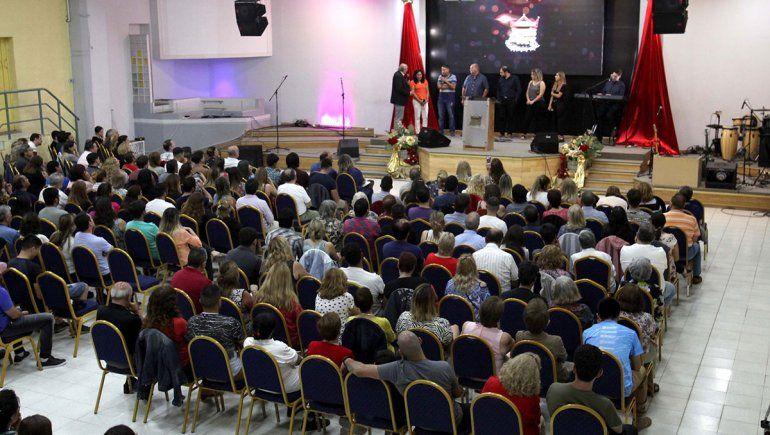 El evangelismo crece por dar lo que busca la gente