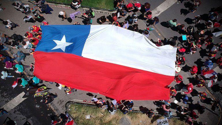 La popularidad de Piñera en Chile cayó al mínimo histórico