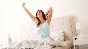 tres claves para poder despertarse mas facil y con mas vitalidad