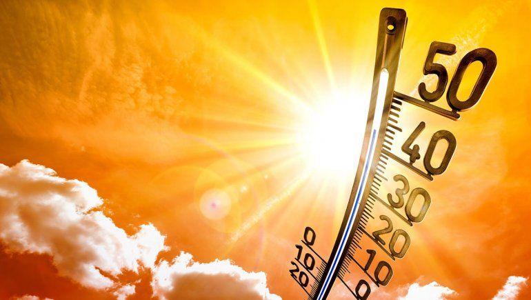Confirmaron que se termina la década más calurosa de la historia