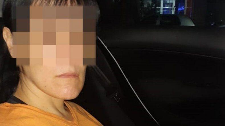 Atraparon a una viuda negra con $4 millones