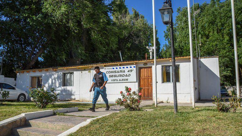 El presunto autor del crimen de Vista Alegre quedó con preventiva