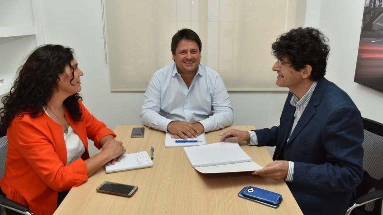 Claudia Argumero será la nueva presidenta del Concejo Deliberante