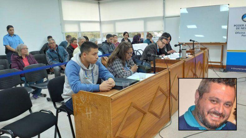 Plaza Huincul: conductor va a juicio por matar a un peatón: ya tenía un antecedente