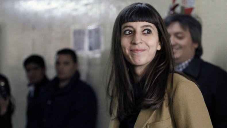 Florencia Kirchner habría encontrado el amor en Cuba