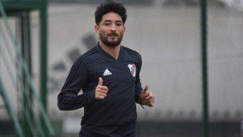 Milton Casco espera otro hisopado: ¿juega contra San Pablo?