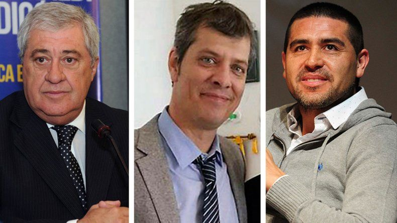 Cabaret xeneize: ahora, tres socios piden impugnar la lista de Riquelme