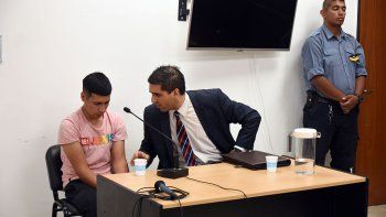 tras el fallecimiento del policia amaya, el imputado sera acusado de homicidio