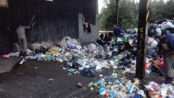 la angostura podra enviar residuos no reciclables  a alicura