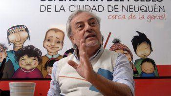 riva expuso sobre resolucion de conflictos en brasil