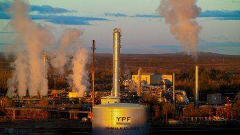 ypf como termometro: del rol estrategico al impulso