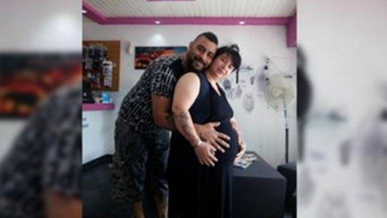Todo falso: confirman que la desaparecida no estaba embarazada