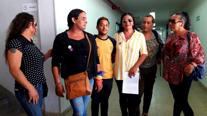La Muni de Paraná deberá recontratara travestis y trans