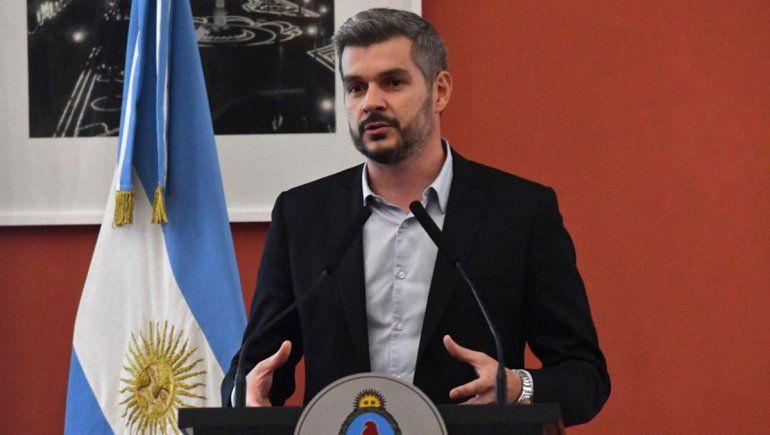Marcos Peña dice que pueden volver a gobernar
