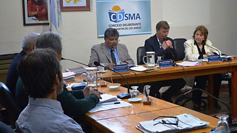 Aumentaron las tasas municipales en San Martín