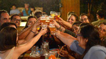 cervecerias ganan espacio en el oeste de la ciudad