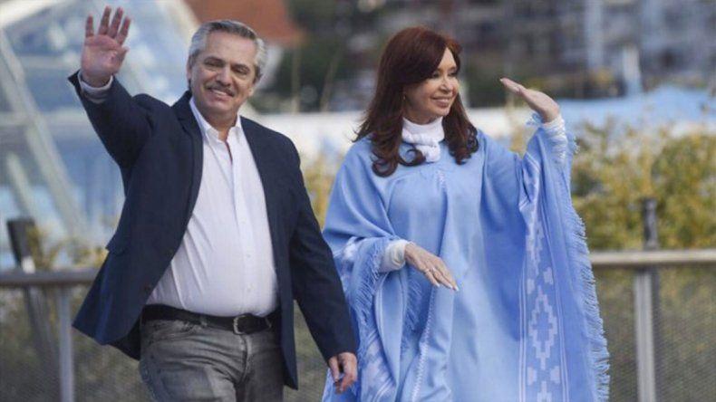 La grilla de artistas que actuarán en el festival por la asunción de Alberto Fernández y CFK