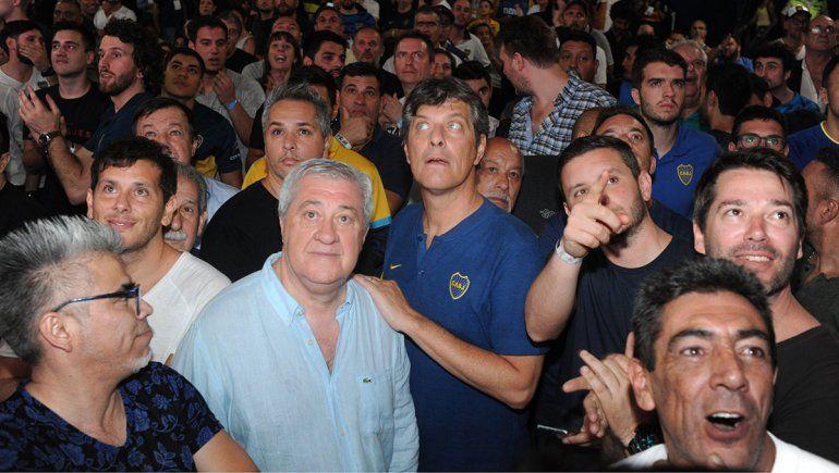 Pergolini: La gente entendió que Riquelme va a participar