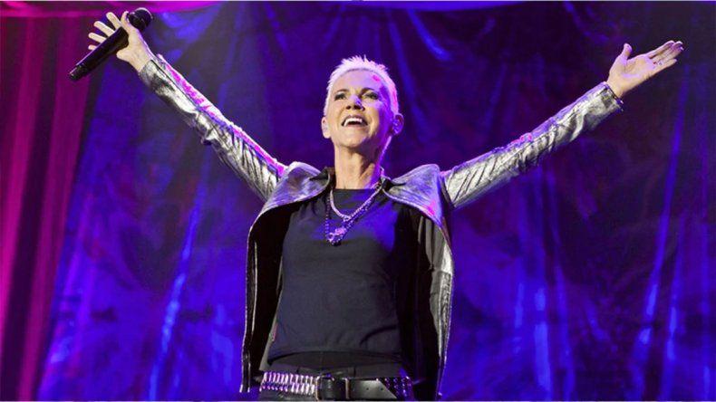 Conmoción por la muerte de Marie Fredriksson, la cantante de Roxette
