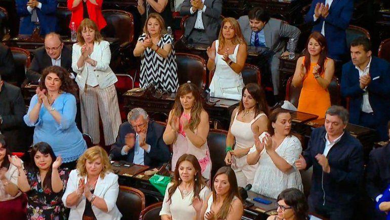 Ni una menos: las repercusiones tras la promesa de Alberto Fernández de disminuir la violencia machista