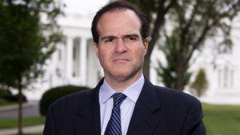 el enviado de trump se retiro por la presencia venezolana