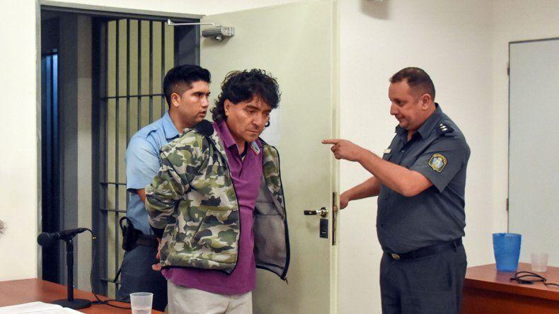 El taxista que mató a otro conductor irá 9 años preso
