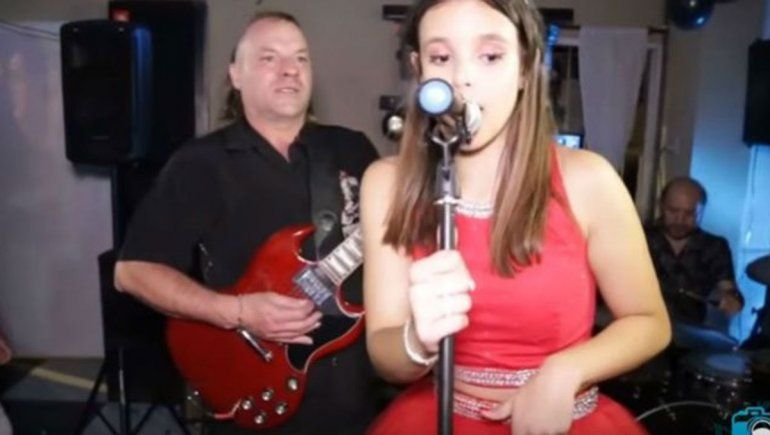 La Renga tocó en un cumpleaños de 15 y se volvió viral