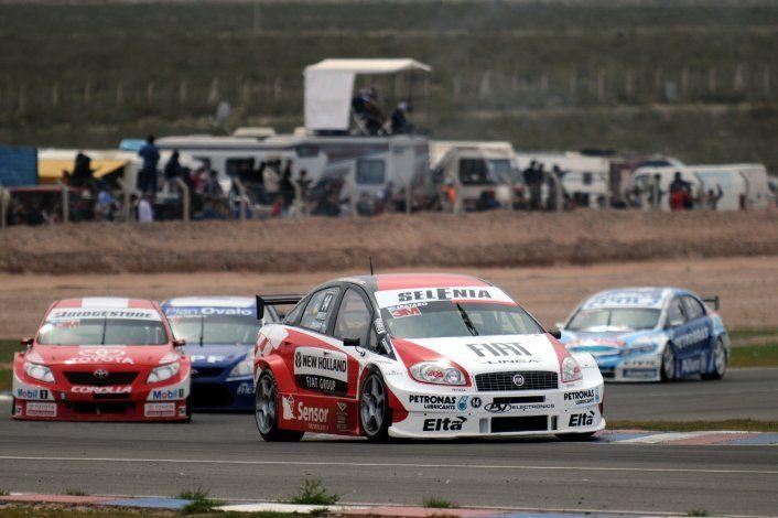 El Súper TC2000 y sus visitas al autódromo de Neuquén