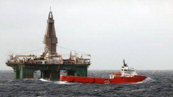 el petroleo de malvinas: del potencial al reclamo argentino