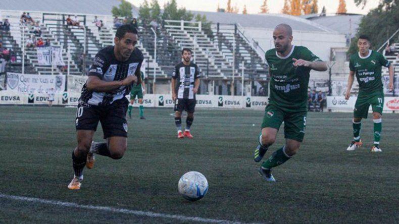 Cipolletti ya tiene rival para la Copa Argentina 2020