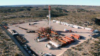 las petroleras deberan aportar datos de las areas
