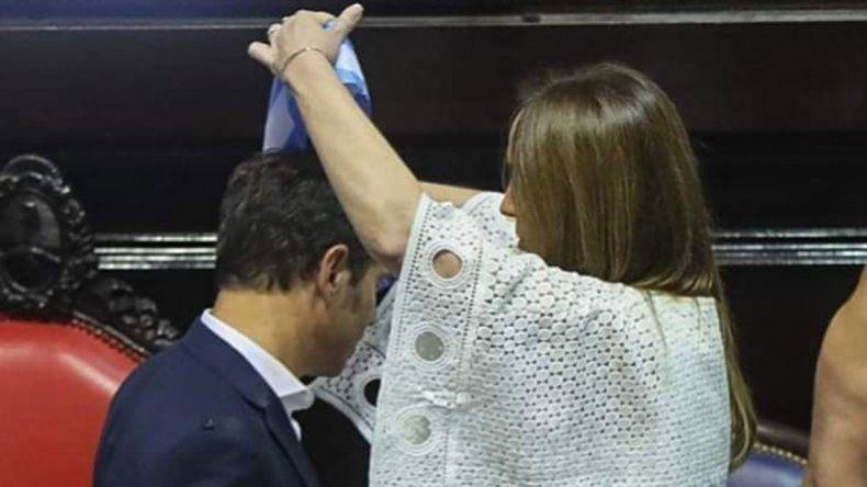 Débora Plager no tuvo piedad al criticar a Vidal