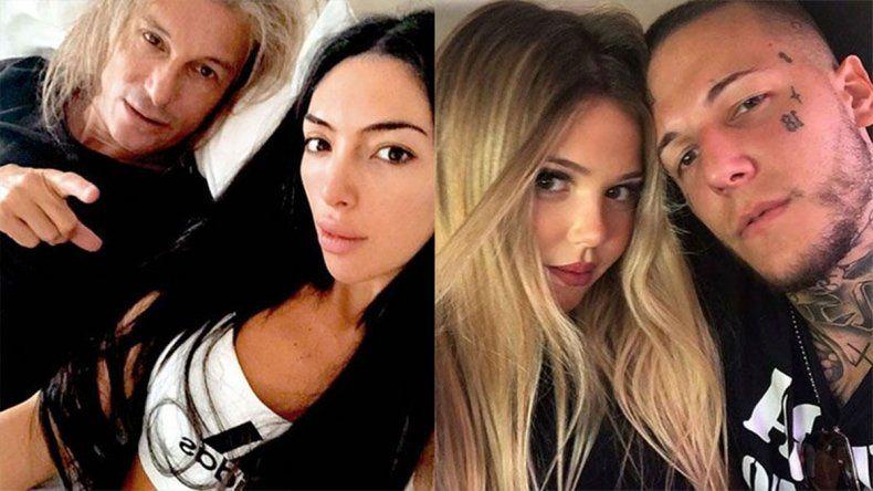 Guerra de novias: La denuncia de Sofía Bonelli tras la pelea de Alex y Claudio Caniggia