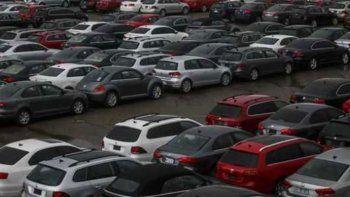 subasta online: volkswagen rematara mas de 700 vehiculos