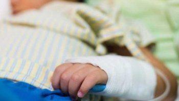 nene de 4 anos, abusado y con muerte cerebral en san juan