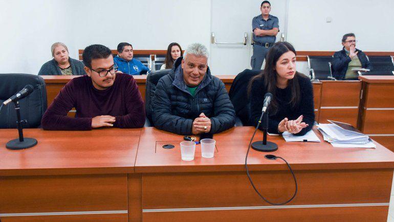 Para escuchar a las víctimas, frenan el acuerdo a Machado