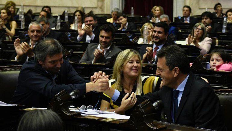Disponen igualdad de género en las presidencias de comisiones de Diputados