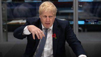 johnson: el brexit es una aventura maravillosa