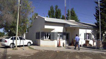 policias de la 41 fueron acusados por vejaciones
