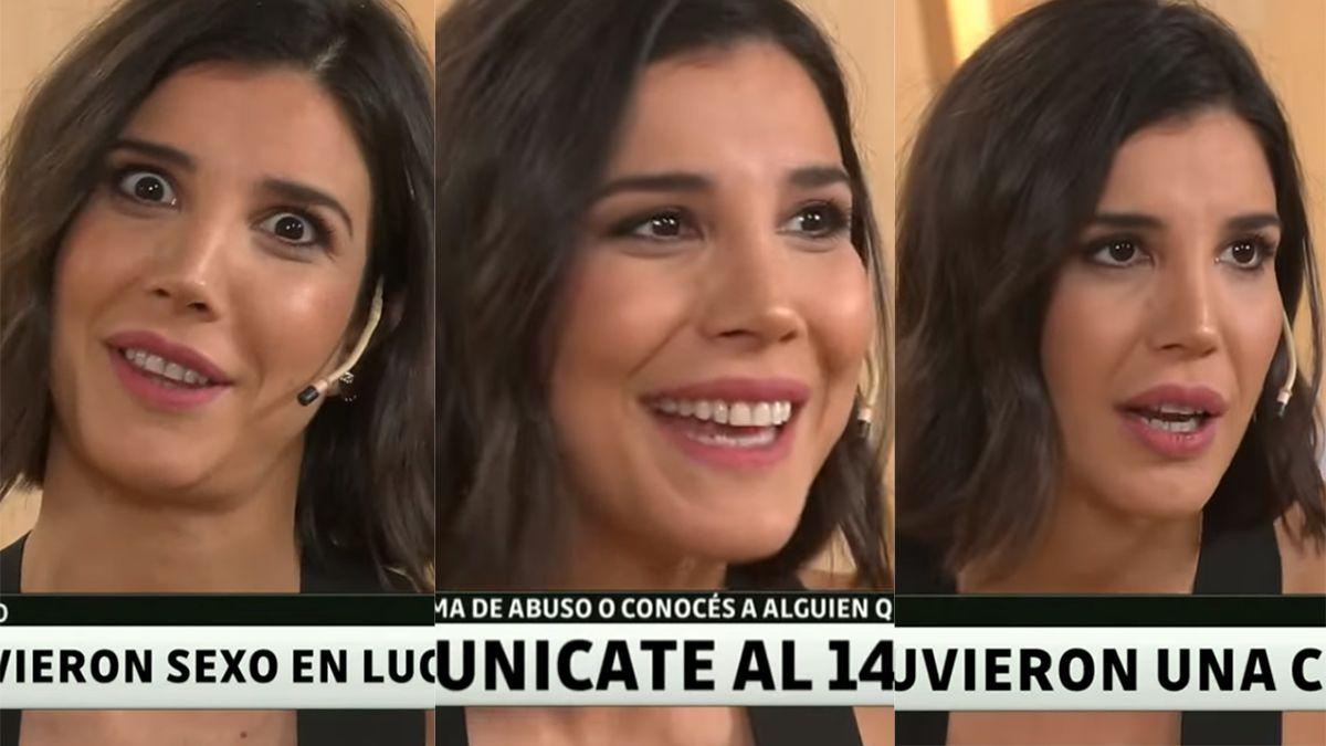 Andrea Rincon Sexo del drama a la risa: el paso de andrea rincón por ph