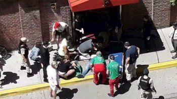 cuatro detenidos por el crimen del turista ingles