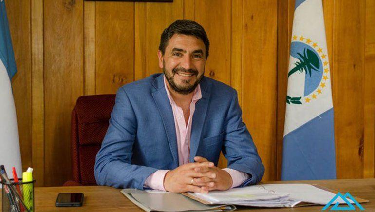 Saloniti arrancó su gestión obsesionado por la limpieza
