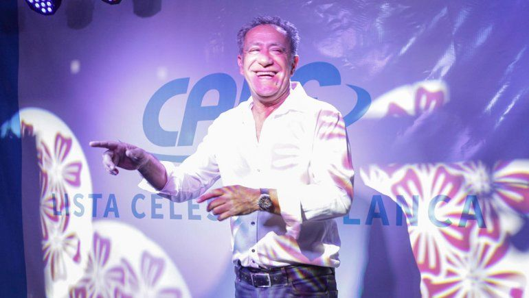 Ciapponi seguirá al frente de la cooperativa CALF