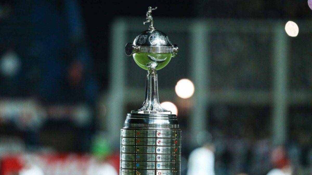 Copa Libertadores 2020: los partidos se verán por Fox Sports y ESPN | Copa Libertadores, Partidos, River