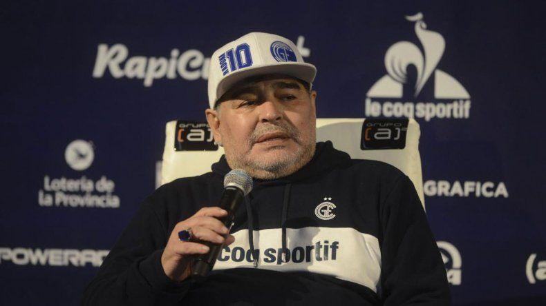 Murió uno de los cuñados de Maradona por coronavirus