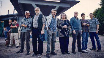 la odisea de los giles, ganadora del goya al mejor film iberoamericano